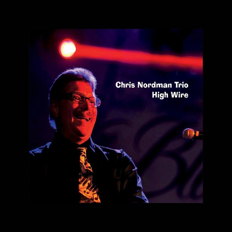 Chris Nordman Trio