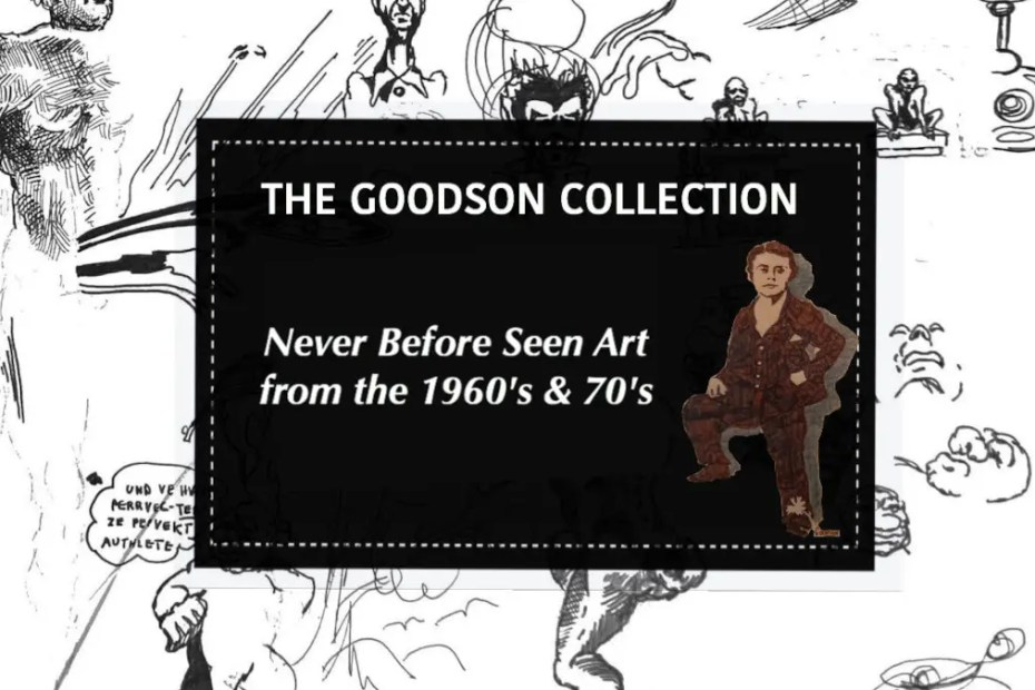 The Goodson Collection