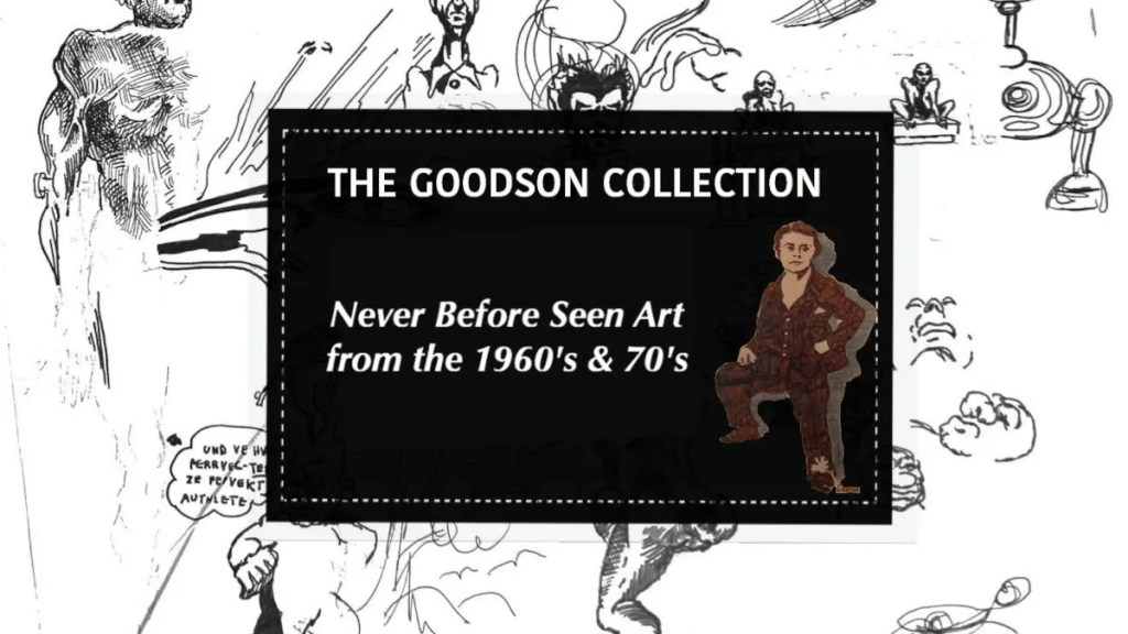 The Goodson Collection Brings An Artist's Lost Works New Life 4