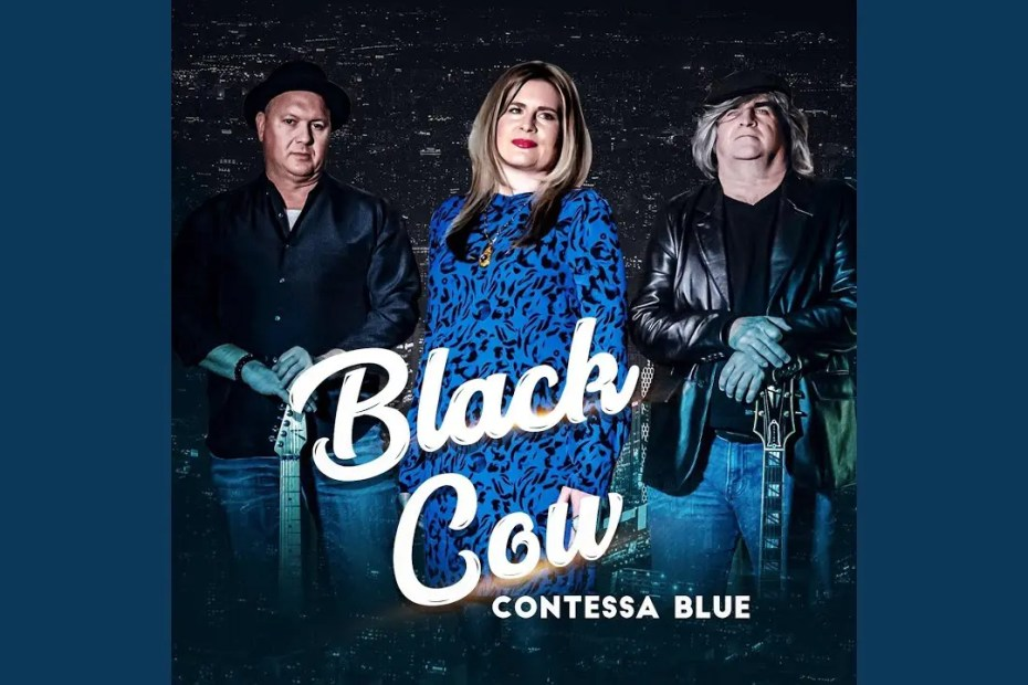 contessa blue