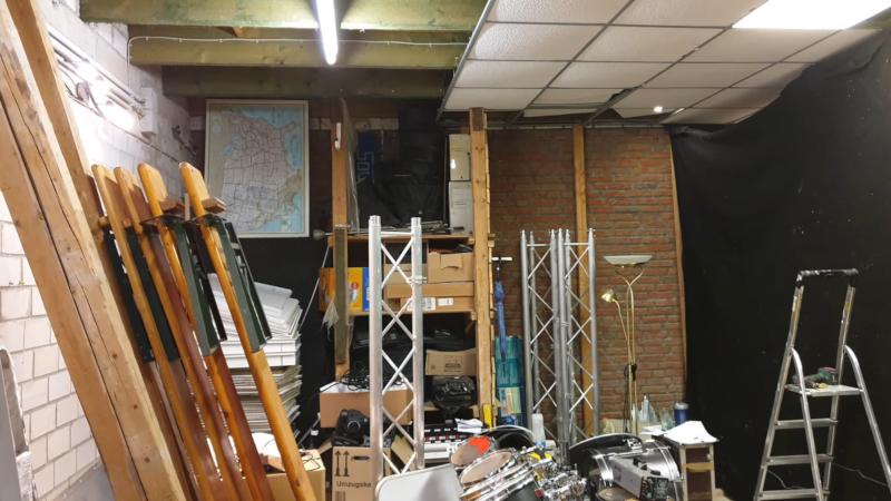 Cadjano's Cool Studio Glow Up 1