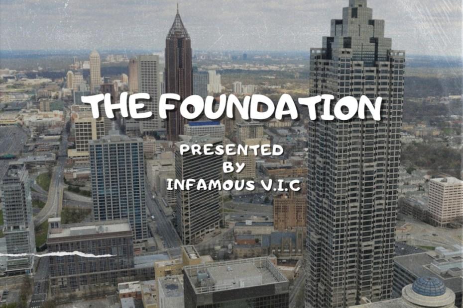 infamous v.i.c