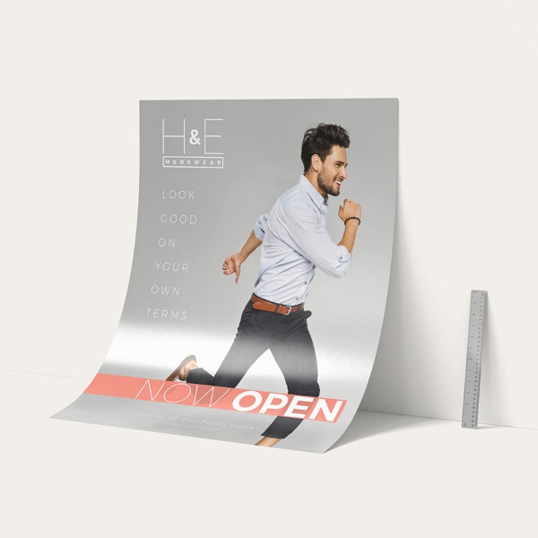 los angeles poster printing services
