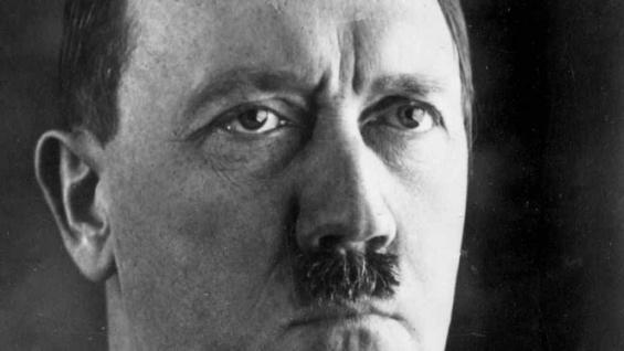 HITLER. En una imagen de 1937 (AP/Archivo).