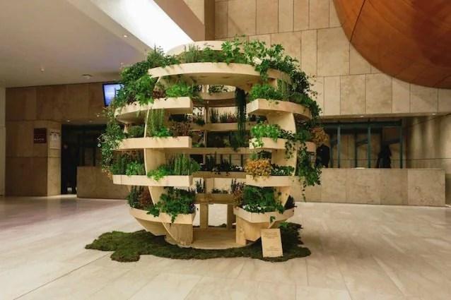 Ikea Ecco Le Istruzioni Per Costruire Un Giardino In Casa