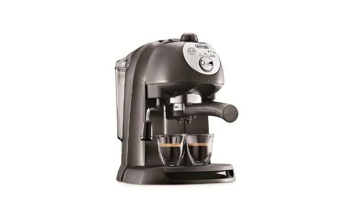 Le Migliori Macchine Per Il Caffè Del 2019 Recensioni