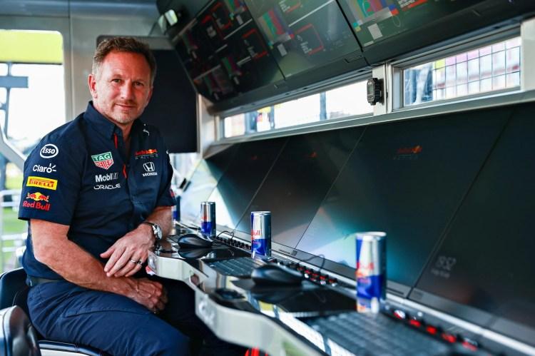 La colpa è tutta sua: il duro attacco di Horner a Hamilton dopo l'incidente  con Verstappen