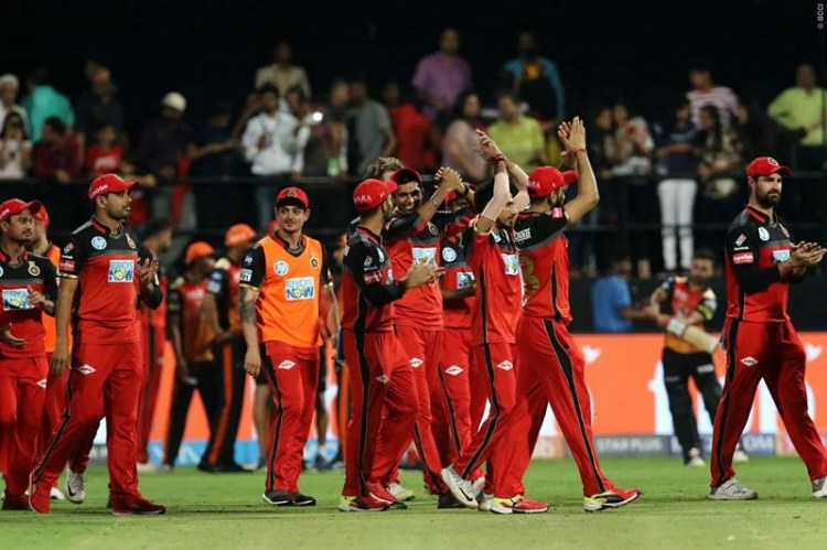 IPL 2018, RCB vs SRH: Hits and Misses
