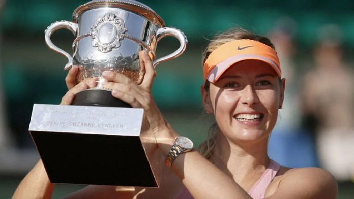 Winning the fifth Grand Slam title in the year 2014