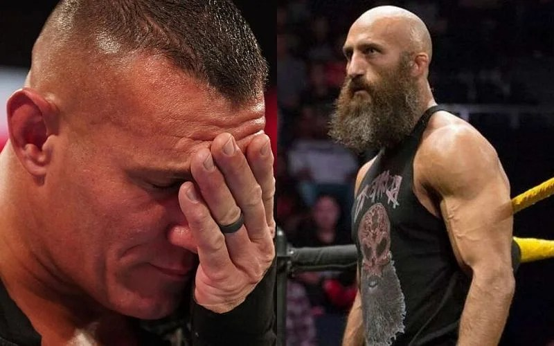 Real Reason Why Randy Orton Cried After Seeing Tommaso Ciampa