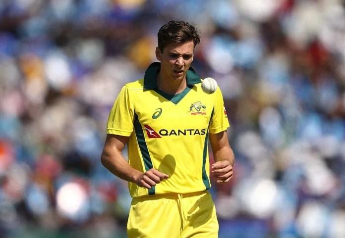 झाय रिचर्डसन ने विराट कोहली और रोहित शर्मा में से बेहतर बल्लेबाज बताया