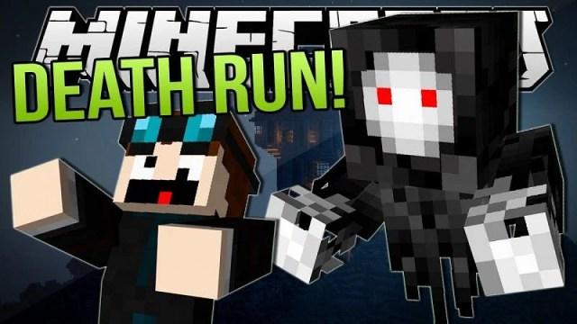 Death Run (Image credits: DanTDM, Youtube)