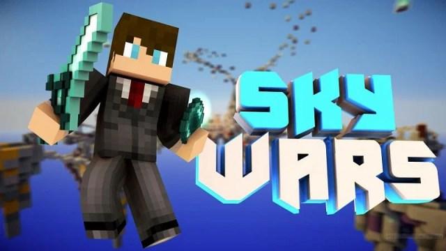 SkyWars (image credits: Spigot)