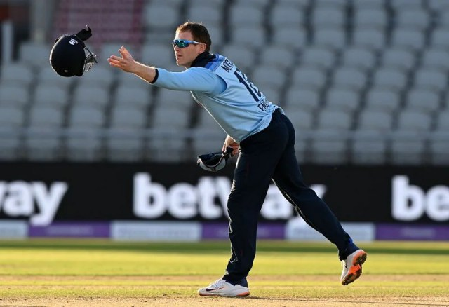The change to the quality and brand of cricket we see from England is largely down to Eoin Morgan
