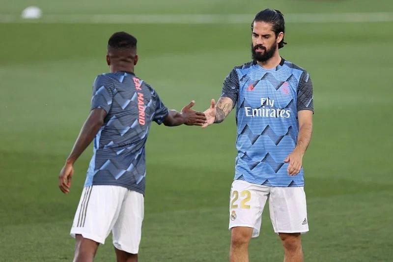 Иско может покинуть Реал Мадрид