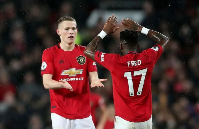 McTominay and Fred have become undroppable in Solskjaer's Manchester United. Additional CDM options are needed.