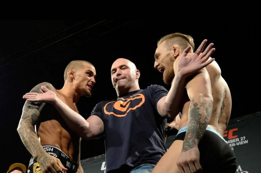 5 explosive match-ups that could be added to the UFC 257 ...