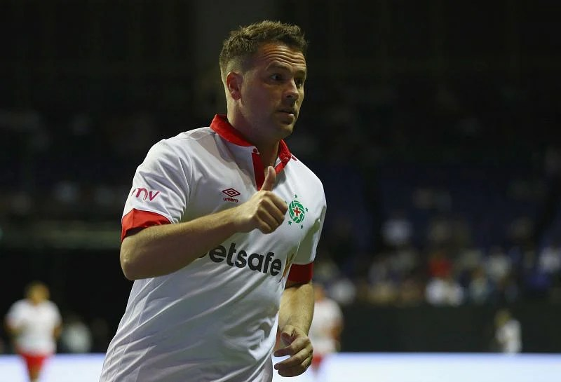 Michael Owen Predicts Results For Manchester United Vs Leeds United Granthshala News