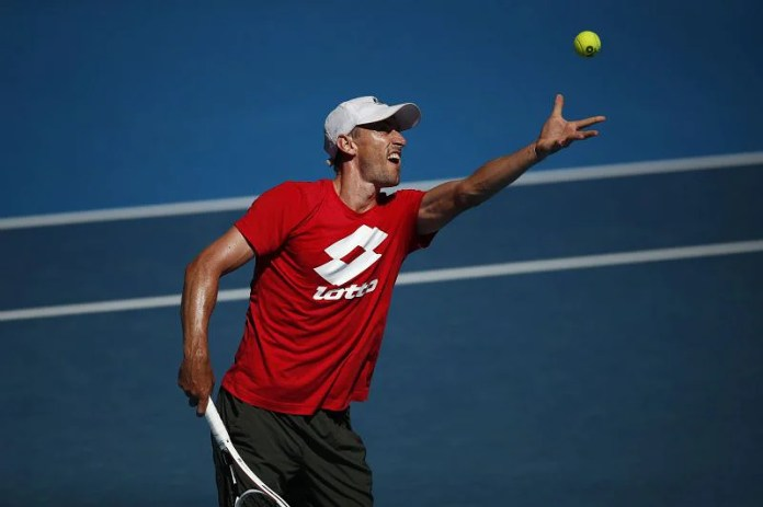 Can John Milman get his first win over Roberto Bautista Agut on Tuesday?