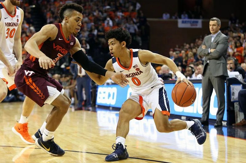 Virginia Cavaliers vs Virginia Tech Hokies Prediction & Match Preview -  January 30, 2021 | NCAA Men's Basketball