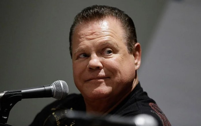 Jerry Lawler's WWE contract ends this week - Granthshala News
