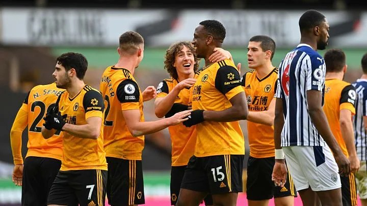 image results for Wolves predicted lineup vs Liverpool