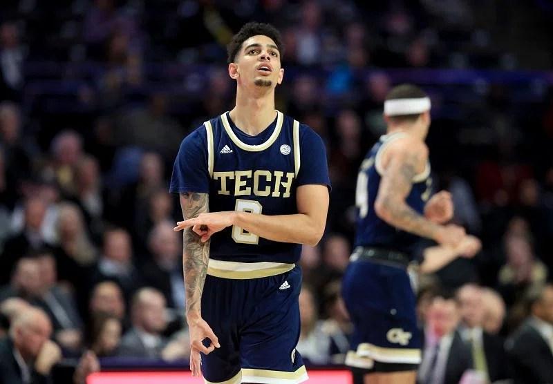 Florida State Seminoles vs Georgia Tech Yellow Jackets Prediction & Match  Preview - January 30, 2021 | NCAA Men's Basketball