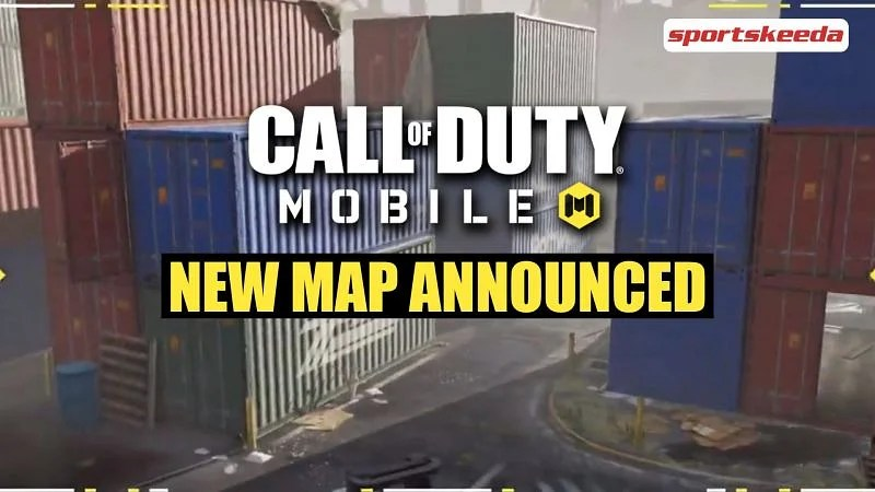 COD Mobile announces a new map and events for Season 2