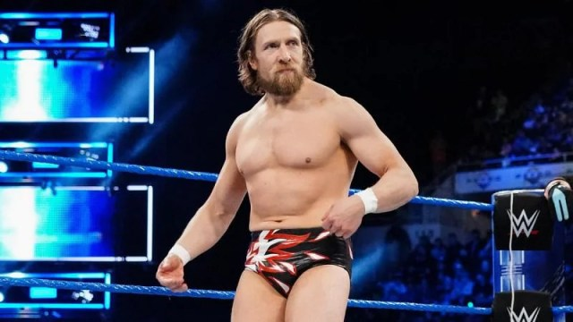 Daniel Bryan main-evented WrestleMania 30 in 2014