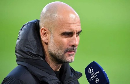 Pep Guardiola Reminisces About How Mean His Barcelona Players Were On The  Pitch