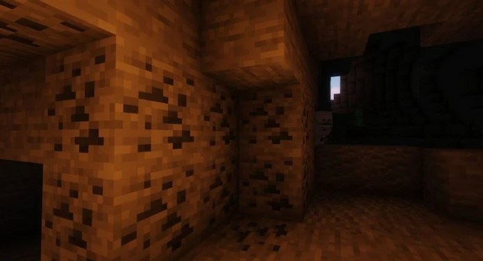 Coal is a very common item that can be mined and gathered from coal ore blocks in Minecraft (Image via Minecraft)