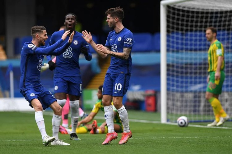 What channel is FC Porto vs Chelsea? Live streaming ...