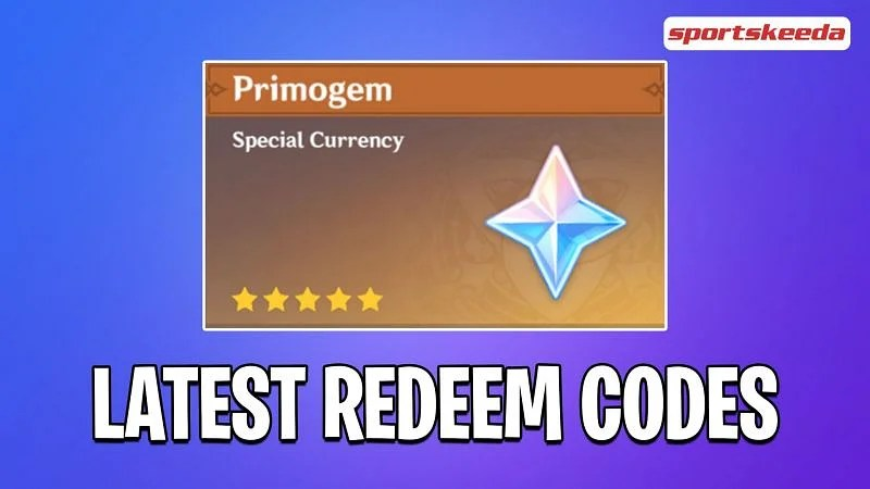How to get 300 free Primogems from Genshin Impact redeem codes today: All regions