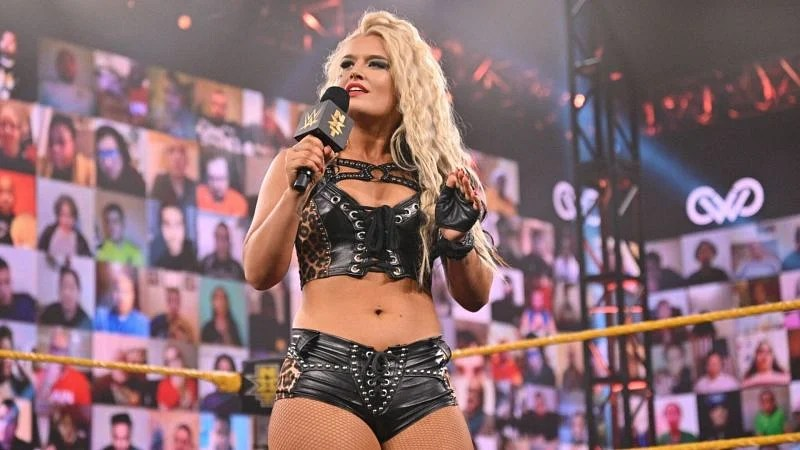WWE Superstar Toni Storm comes out as bisexual