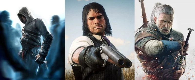 Top 5 remakes fans want to see at E3 2021