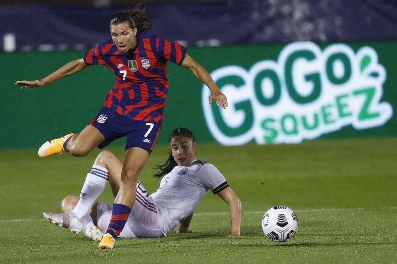 USA Women have a strong squad