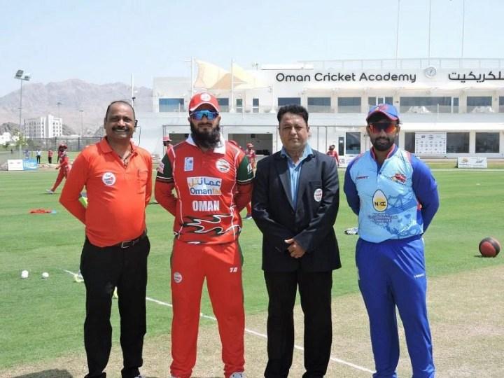 Oman vs Mumbai - Dream11 Prediction - 1st One-Day Match