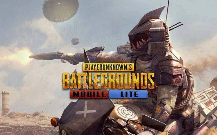 PUBG Mobile Lite's 0.22.0 update was released around a week back (Image via PUBG Mobile Lite)