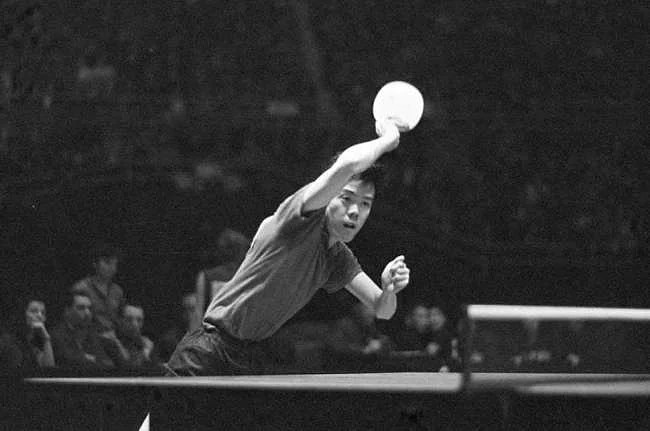 Page 2 - Top ten Olympics table tennis players of all time