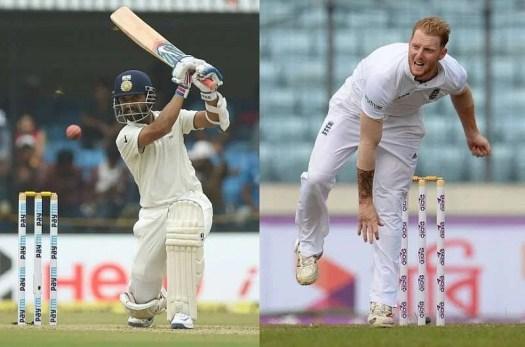 Page 2 - India vs England 2016: 5 key player battles