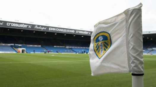 Leeds United delay reveal of new club crest