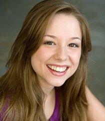 Brittney Karbowski Behind The Voice Actors