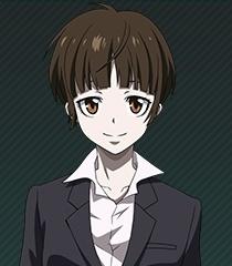 Image result for akane tsunemori