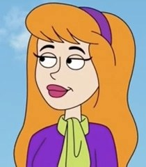 Voice Of Daphne Blake Be Cool Scooby Doo Behind The