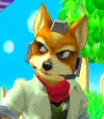 Fox McCloud Voice Star Fox Franchise Behind The Voice Actors