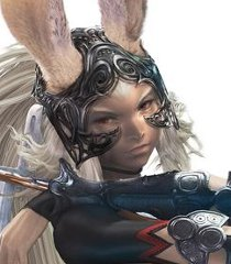 Voice Of Fran Final Fantasy XII Behind The Voice Actors