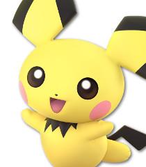Pichu Voice Pokemon Franchise Behind The Voice Actors