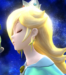 Rosalina Voice Super Mario Bros Franchise Behind The