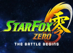 Image result for star fox zero the battle begins banner