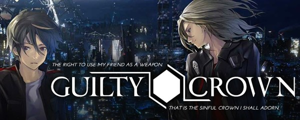 Image result for Guilty Crown